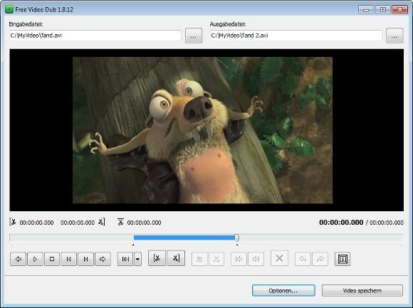 free-video-dub-mp4-schneiden