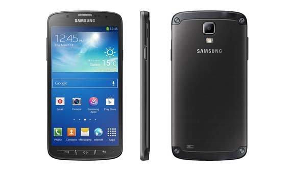 Samsung Galaxy S4 Active soll Hardware-Update bekommen