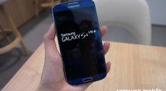 Samsung Galaxy S4 LTE-A: Telekom bringt Version mit Snapdragon 800 nach Deutschland [IFA 2013]