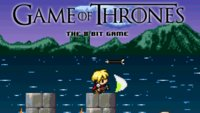 Game of Thrones: Fan entwickelt 8-Bit-Spiel