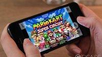 Earthquake 7: Gameboy-Emulator schleicht sich erneut in den App Store