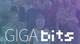 GIGA Bits: iPhone 5s ausverkauft, vollendeter Kunststoff, Bing ist flach, GTA 5 Apps, OS X 10.9 DP8, Apple-Veteranen