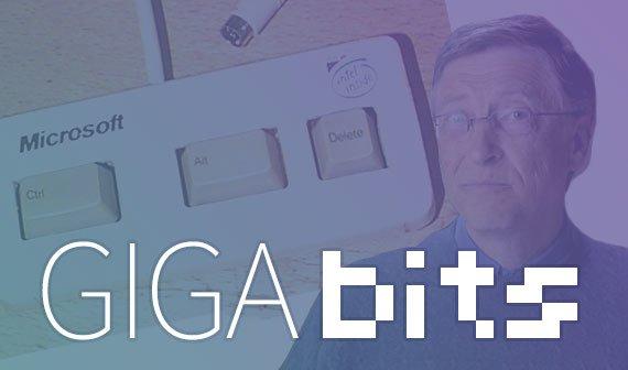 GIGA Bits: 1 Million Apps, Mailbox-Lücke, Gates sagt Sorry, iOS 7 Jailbreak, Bahn-Funk und Samsung in Gold