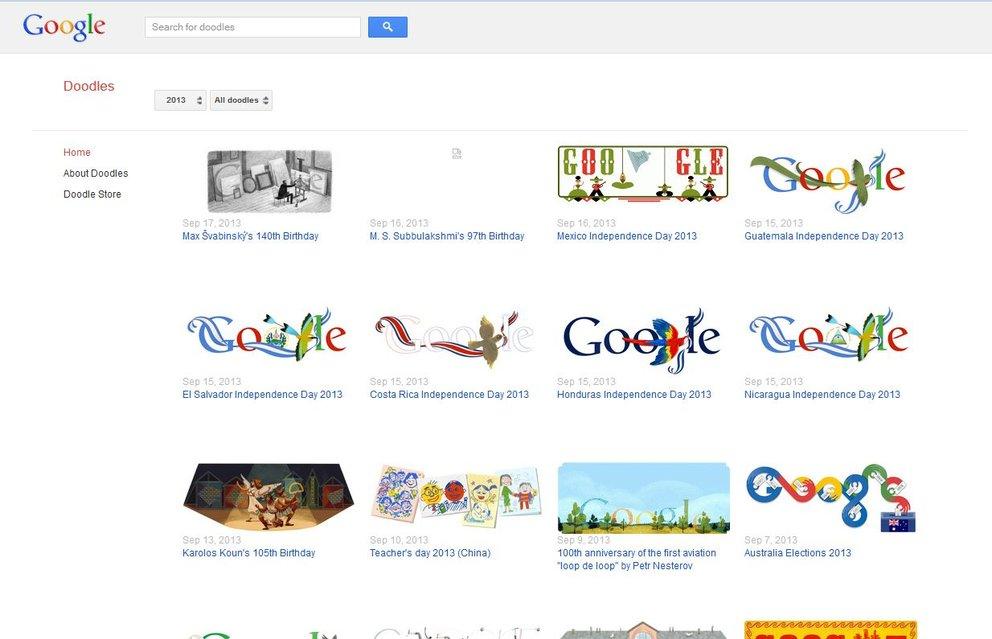 google-doodle-archiv-september