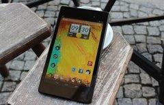 Nexus 7 (2016): Huawei könnte...