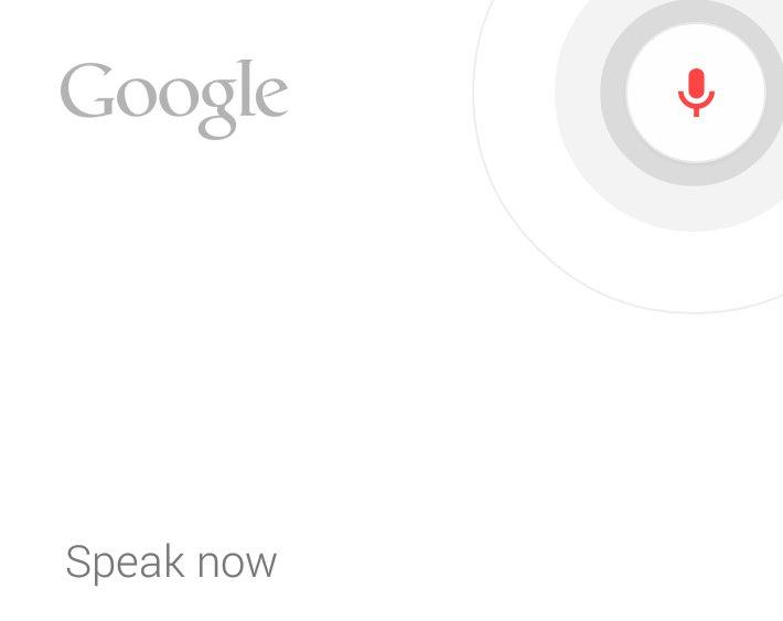 Google Now: Neue Features für den 13. November angekündigt