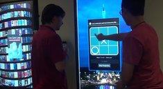 Google Open Project: Inhalte vom Smartphone auf beliebige Displays projizieren