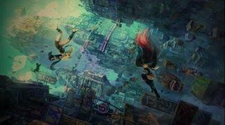 Gravity Rush: Nachfolger in Arbeit?