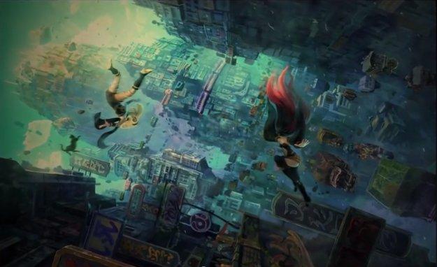 Gravity Rush: Remastered-Version für PS4 in Arbeit?