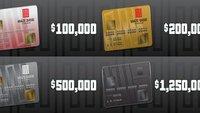 GTA 5: Mikrotransaktionen im Online-Modus?