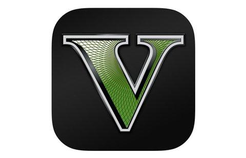 GTA V Apps für iOS