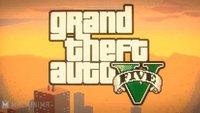 GTA 5: Offizieller Trailer im 16-Bit-Retrostil nachgestellt
