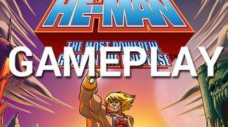 He-Man für Android: Bei der Macht von Grayskull, ich habe die App!