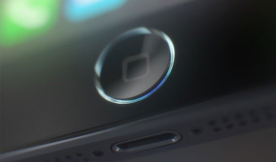 iPhone 5S: Mockups zeigen neuen Homebutton