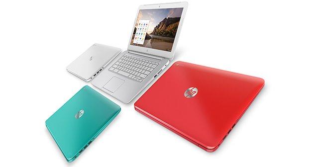 HP Chromebook 14: Anfang Dezember ab 329 Euro, LTE-Version kommt auch