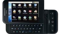 HTC Dream: Erstes Android-Smartphone wurde vor 5 Jahren vorgestellt