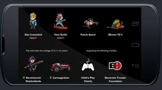 Humble Mobile Bundle 2: Spielepaket mit Carmageddon, Star Command, Ravensword &amp&#x3B; mehr zum Selbstbestimm-Preis