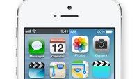 iOS 7 installieren: Die Vorbereitungen