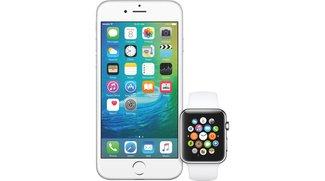 Screenshot an iPhone, iPad und Apple Watch erstellen — Anleitung