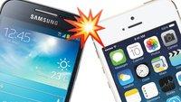 Android versus iOS – die Betriebssysteme im Usability-Vergleich