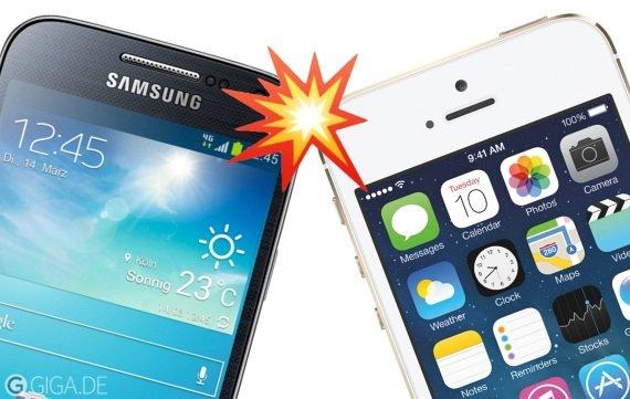 iOS führt den Businessmarkt deutlich an