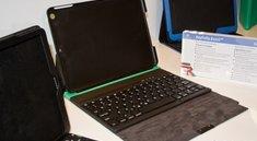 iPad 5-Tastatur verrät: Tablet-Design wird wie bei dem iPad mini