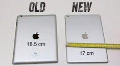 iPad 5: Hands-On eines Dummys im Video