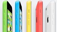 """iPhone 5C Preis: Das """"Billig-iPhone"""" ist richtig, richtig teuer"""