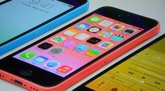 iPhone 5C: Apple präsentiert tatsächlich das Plastik-iPhone