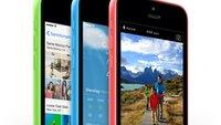 iPhone 5c: Fast wie das iPhone 5, aber bunt (Daten, Preise, Test)