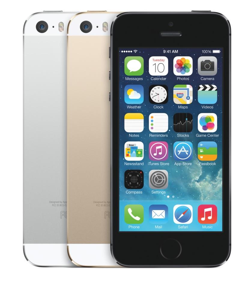 iphone 5s keine aktualisierung mehr möglich