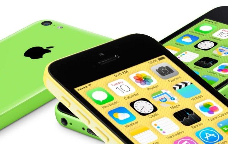 iPhone 5c im Test: Erste Ergebnisse zum Kunststoff-Smartphone