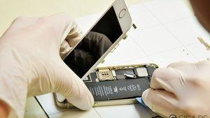 iPhone: Warum Apple einen kostenlosen Akkutausch anbieten sollte