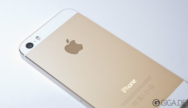 "Goldene Mitte: ""Apple-Design auch an China orientiert"" (Tim Cook)"