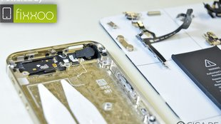 iPhone 5s Teardown: Technik-Puzzle erster Güte