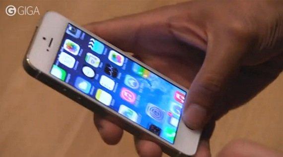 iPhone 5s: Das neue Modell im Überblick