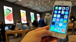 iPhone-Nutzer haben blindes Vertrauen zu Apple