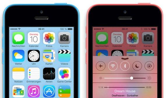 iPhone-Tutorial: PIN der SIM-Karte und Code-Sperre ändern