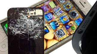 iPhone: Austausch deutlich seltener nötig als bei anderen Smartphones