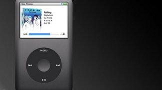 R.I.P. iPod classic – der revolutionäre Musikspieler hat ausgedient