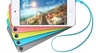 iPod touch, iPod nano und iPod shuffle 2013: Infos im Überblick