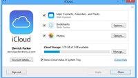 Apple erlaubt iCloud-Bookmark-Synchronisation jetzt mit Chrome und Firefox für Windows
