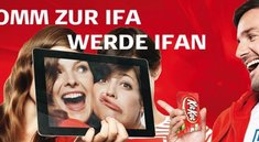 Android-Charts: Die vollgepackte androidnext Top 10+10 zur IFA-Woche (KW 36/2013)