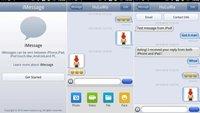 iMessage für Android: Finger weg von iPhone-Chat-App