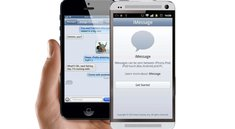 iMessage für Android: App erlaubt Nutzung außerhalb der Apple-Welt (Vorsicht geboten)