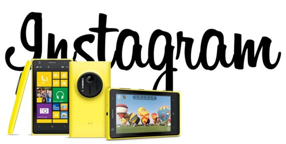 instagram auf windows phone