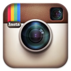 instagram pc/ instagrille icon