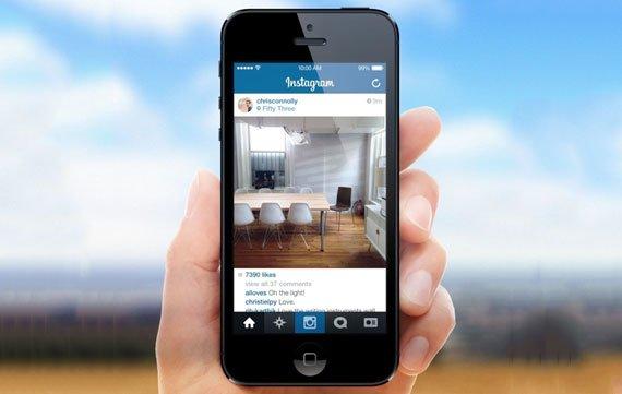 Instagram: Update bringt private Foto- und Videonachrichten