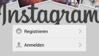 Instagram registrieren und einrichten: Der Start-Guide