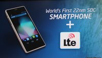 Intel Merrifield: Referenzsmartphone mit 22 nm-Architektur und LTE vorgestellt
